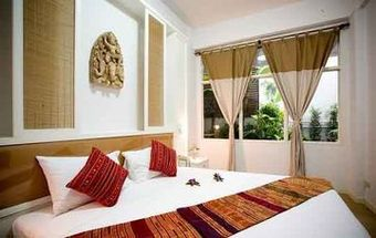Hotel S2s Boutique Resort Bangkok
