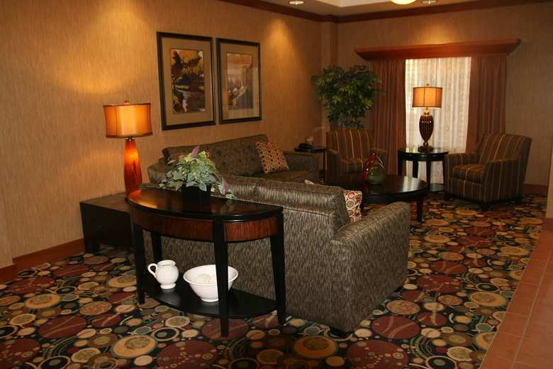 Hotel Hampton Inn Bellevue Nebraska