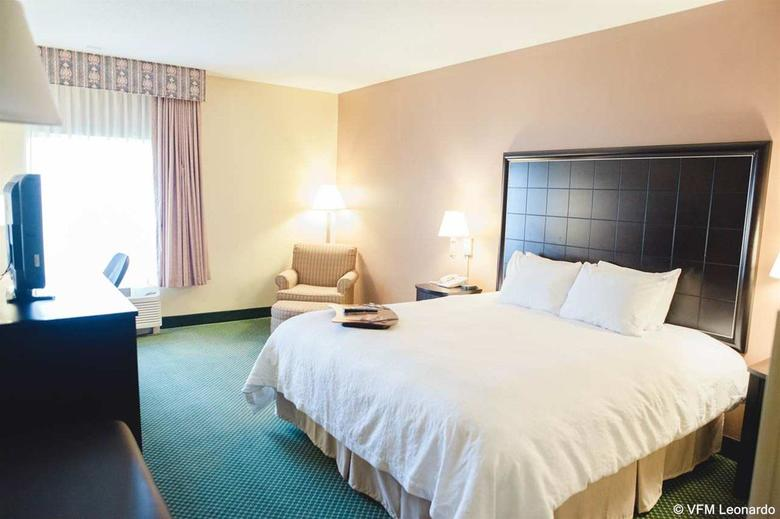 Hotel Hampton Inn Bloomington West