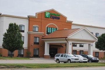 Hotel Holiday Inn Express Bloomington West