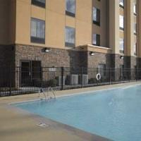 Hotel Hampton Inn  Suites Nashville @ Opryland