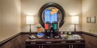 Hotel Hampton Inn Nashville Vanderbilt/elliston Pla
