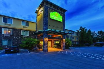 Hotel Holiday Inn Express Boise
