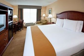 Holiday Inn Express Hotel & Suites Bridgewater Branchburg