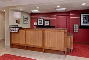Hotel Hampton Inn Milwaukee-brookfield