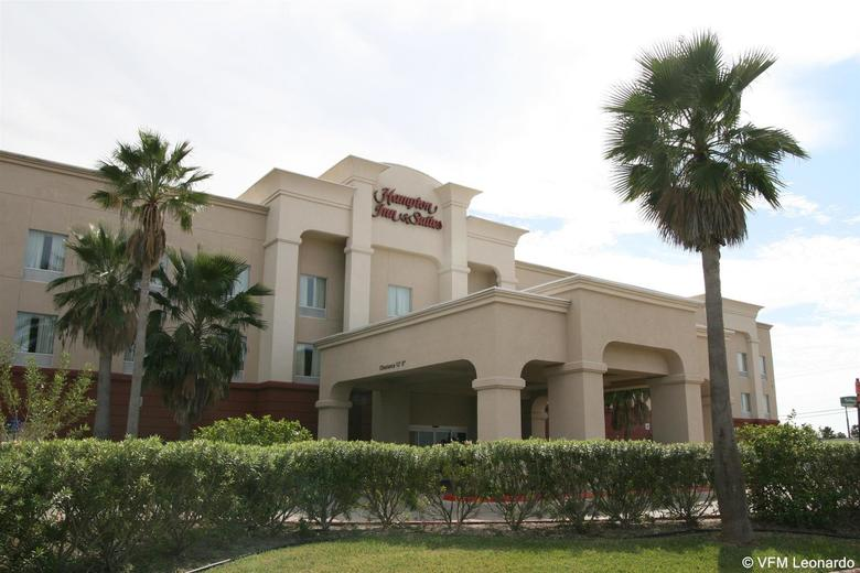Hotel Hampton Inn And Suites-brownsville Tx
