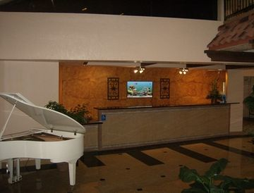 Hotel Holiday Inn Brownsville