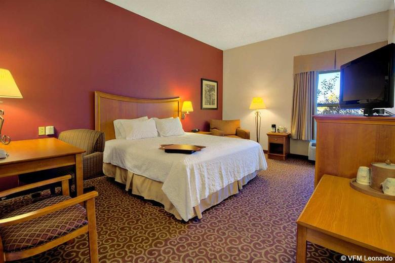 Hotel Hampton Inn Butte