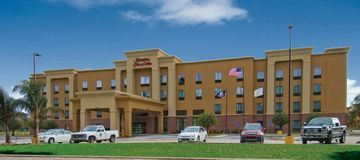 Hotel Hampton Inn And Suites Port Allen
