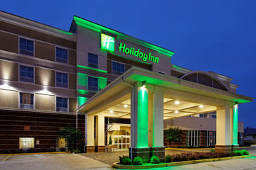 Hotel Holiday Inn Batesville