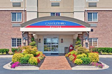 Hotel Candlewood Suites Bowling Green