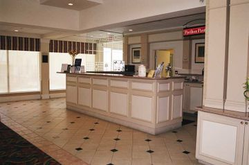 Hotel Hilton Garden Inn Kitchener-cambridge