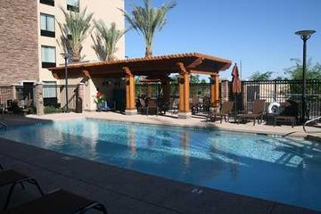 Hotel Hampton Inn Suites Phoenix Chandlerfashion Ce