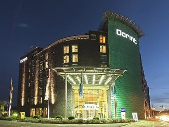 Hotel Dorint Sofitel An Der Messe