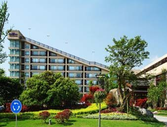 Hotel Howard Johnson Conference Resort Chengdu