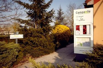 Hotel Campanile Chalons En Champagne