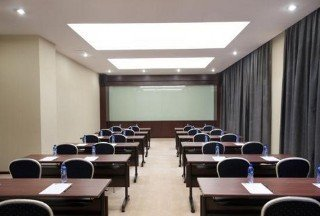 Hotel Holiday Inn Express Changshu