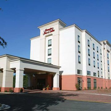 Hotel Hampton Inn Chesapeake