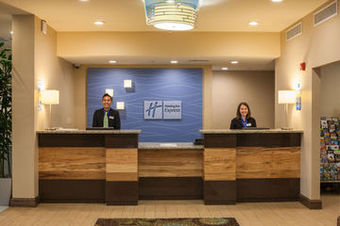 Hotel Best Western Plus Charleston D