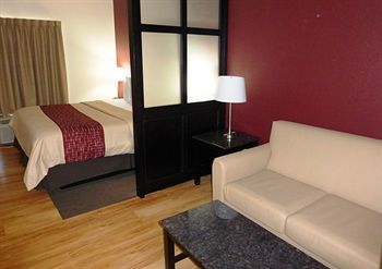 Hotel Hampton Inn Chattanooga-downtown