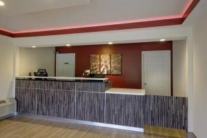 Hotel Ramada Limited Chattanooga Hot