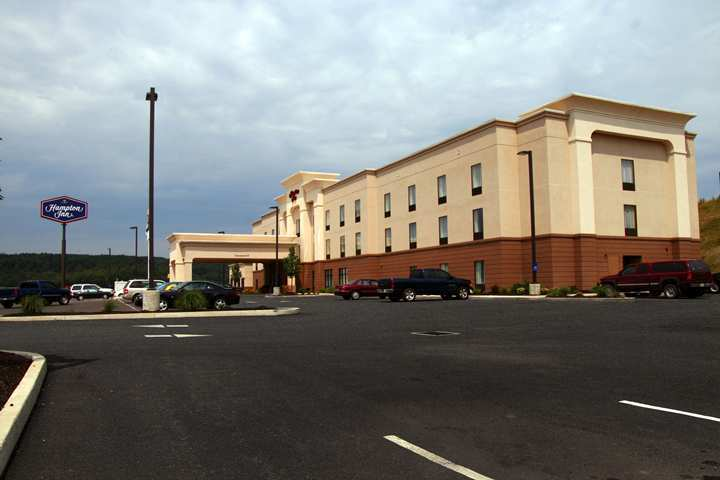 Hotel Hampton Inn Clearfield