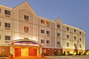 Hotel Candlewood Suites Clarksville