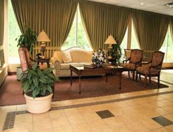 Hotel Ramada Columbus East Airport