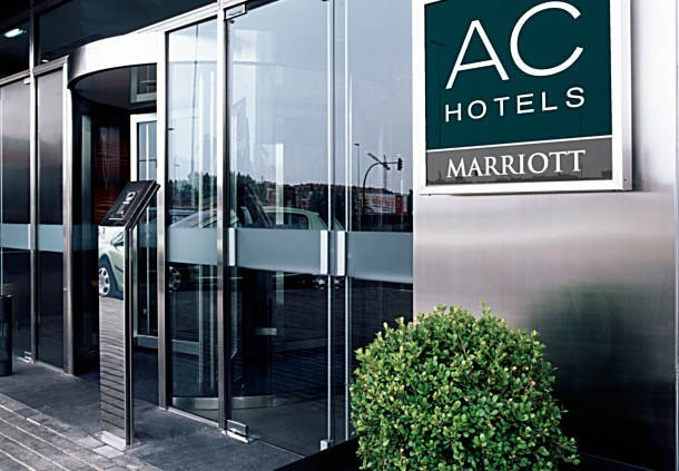 AC Hotel Gijón Los Ferrares By Marriott