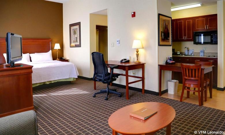 Hotel Homewood Suites By Hilton Columbia