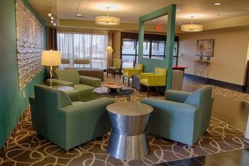 Hotel Hampton Inn Dayton/huber Heights