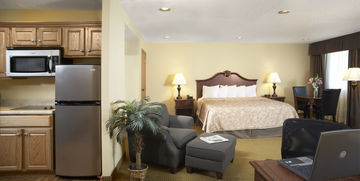 Hotel Best Western Plus Dubuque Hote