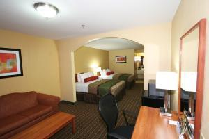 Hotel Best Western Deer Park Inn & Suites