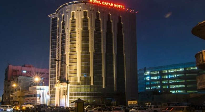 Hotel Royal Qatar