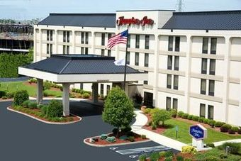 Hotel Hampton Inn Cincinnati, Nw/fairfield