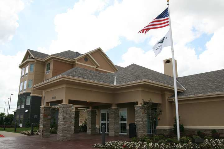 Hotel Homewood Suites By Hilton Fayetteville
