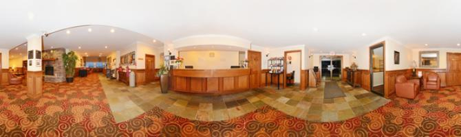 Hotel Best Western Plus Pier Point I