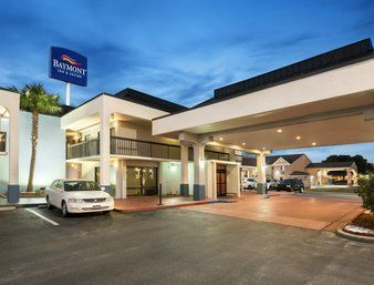 Hotel Baymont Inn & Suites Florence
