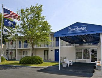 Hotel Travelodge Florence Sc