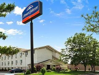 Hotel Howard Johnson Inn Fort Wayne