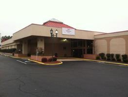 Hotel Ramada South Fredericksburg