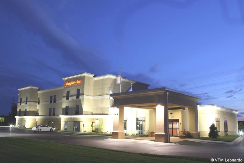 Hotel Hampton Inn Fairmont