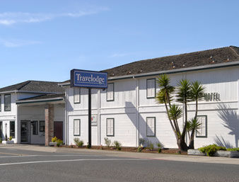 Hotel Fort Bragg Travelodge
