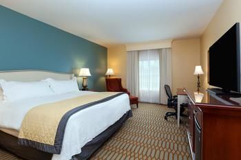 Hotel Wyndham Virginia Crossings