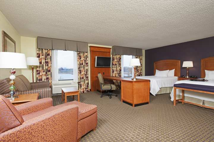 Hotel Hampton Inn & Suites Grand Rapids-airport 28th St