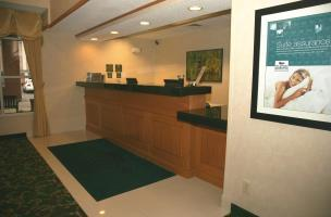 Hotel Homewood Suites Grand Rapids