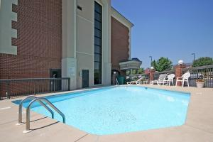Best Western Greensboro Airport Hotel