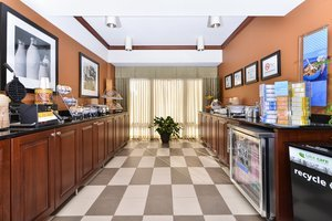 Hotel Hampton Inn Greensboro-airport