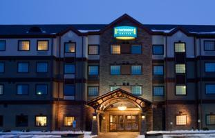 Hotel Staybridge Suites Great Falls