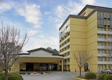 Hotel Best Western Plus Coliseum Inn